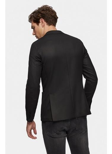 Tween Ceket Siyah